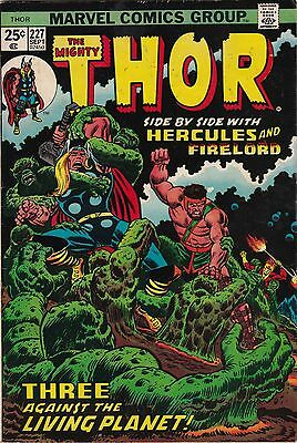 Marvel Comics! The Mighty Thor! Issue 227!