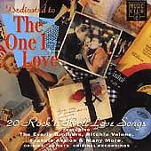 Various : Dedicated To the One I Love CD Highly Rated eBay Seller Great Prices