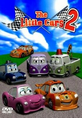 The Little Cars 2 DVD (2011) cert U Value Guaranteed from eBay's biggest seller!