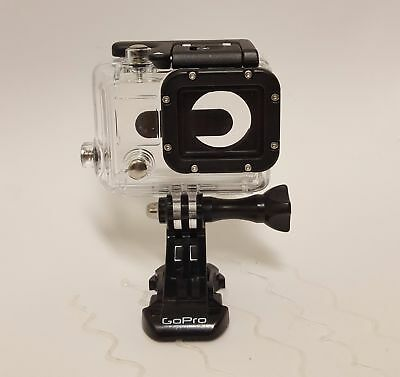 Genuine GoPro HERO 3 Underwater Waterproof Dive Case Housing Original