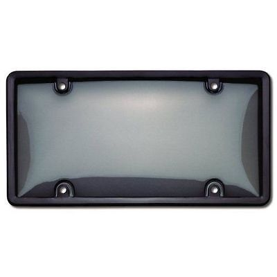 Cruiser Accessories 60520 License Plate Frame by Cruiser Accessories BRAND NEW