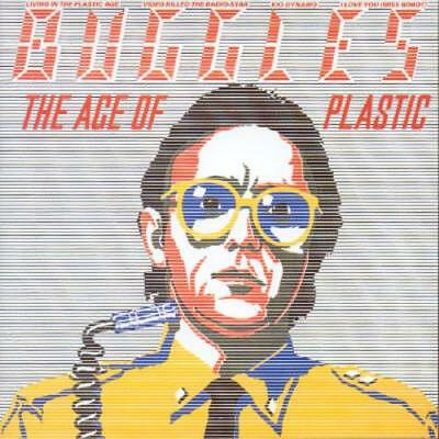 Buggles - The Age Of Plastic [Remaster] New Cd