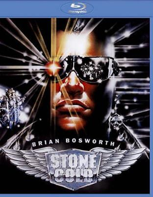 Stone Cold New Blu-Ray