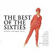 Best Of The 60's CD (1997) Value Guaranteed from eBay's biggest seller!