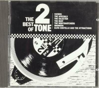 Various Artists : The Best of 2 Tone CD