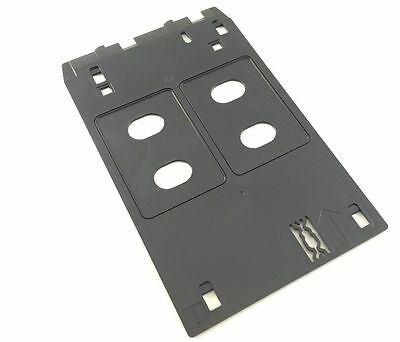 PVC ID Card Tray Canon PIXMA ip7250,ip7240,ip7120,ip7130,ip5400,MG6530 and more!
