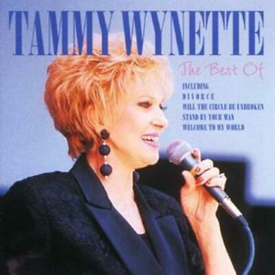 Tammy Wynette : The Best Of CD (2008) Highly Rated eBay Seller, Great Prices