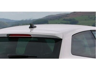 Genuine Replacement Roof Shark Fin Aerial Antenna Mast Am/fm Vw Caddy Crafter