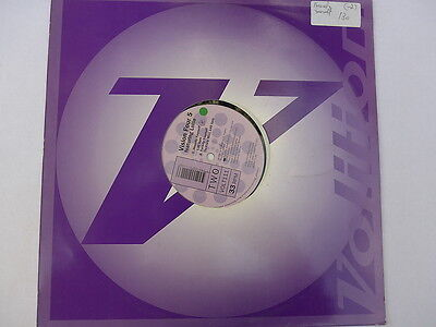"""Vision Four 5 Ft. Lollie – Funkify Yourself 12"""" Aus NM"""