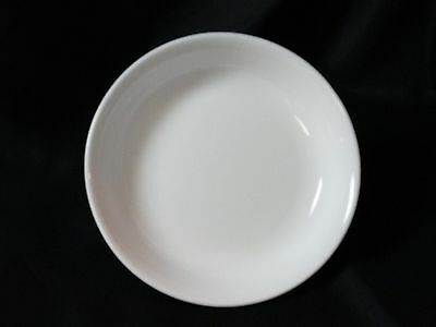 Susie Cooper Contrast Dinnerware Soup Bowl C2068 Black/White Wedgwood Bone China