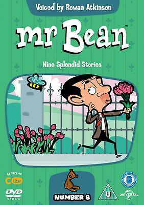 Mr Bean - The Animated Adventures: Season 2 - Volume 2 [DVD]