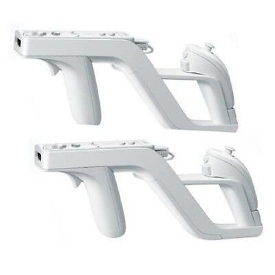 High Quality Game Zapper Gun Shooting For Nintendo Wii Remote Controller