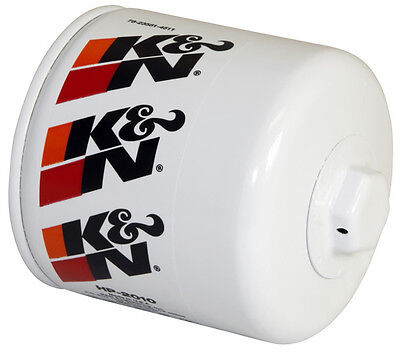 K&N Performance Oil Filter Mazda MPV Jeep Grand Cherokee HP-2010 K And N OE Part