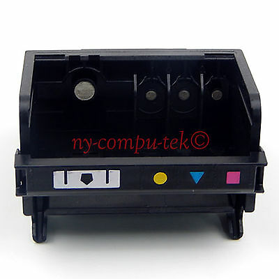 Genuine 4-slot HP Printhead CD868-30002 Use with Officejet 6500 7000 HP920