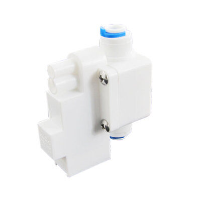Water Purifier Spare Fittings High Pressure Switch Wht