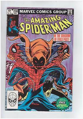 Amazing Spider-Man # 238  First appearance of Hobgoblin  grade 9.0 scarce book !