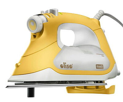 Oliso Pro TG1600 Smart Iron with iTouch® technology