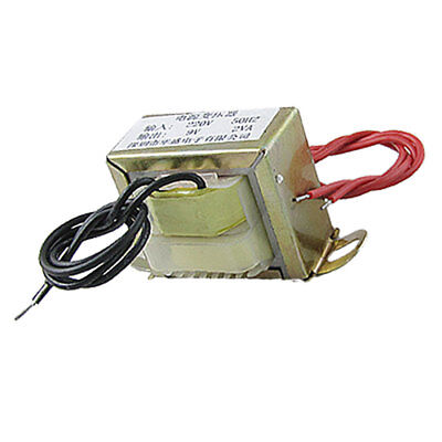 220V Input EI Magnetic Core Electric Power Transformer Vbxsm