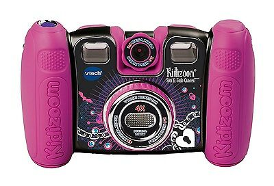 VTech Kidizoom Spin and Smile Camera Pink