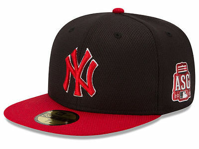 61f71481a5c 2015 MLB All Star Game New York Yankees Home Run Derby New Era 59FIFTY Hat
