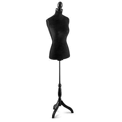 Professional Mannequin Dress Maker Retail Display Dummy * Free P&p Uk Offer