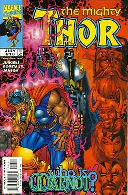 Mighty Thor Vol. 2 (1998-2004) #13