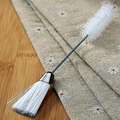 """Sewing Machine Part Service Kit Lint Cleaning Brush 6"""" Two-Sided Sew Craft Tool"""