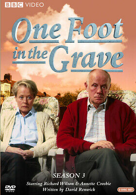 One Foot in the Grave: The Complete Series 3 DVD (2005) Richard Wilson, Belbin
