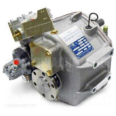 ZF 220 1:1 Marine Boat Transmission Gearbox IRM 220PL 3205002006