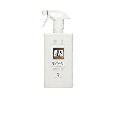 Autoglym 500ml (17 oz) Active Insect Remover
