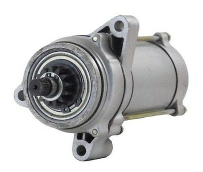 New Starter Fits Honda Gold Wing Gl1800 / Gl1800A Street Motorcycle 2001-2005