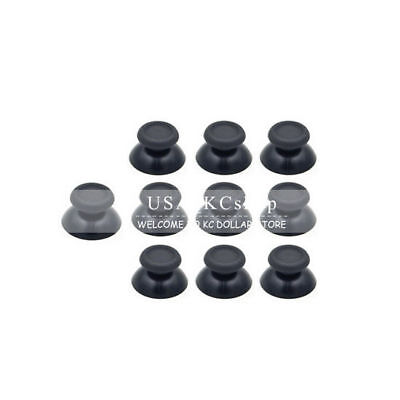 New 10pcs Replacement Analog Joystick Thumb Stick Controller Thumbstick for PS4