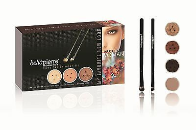 Bellapierre Get the Look kit - Pretty Woman - Mineral Makeup