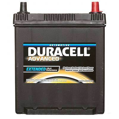 Type 054 300CCA Sealed OEM Replacement Duracell Advanced Car Battery 12V 40Ah