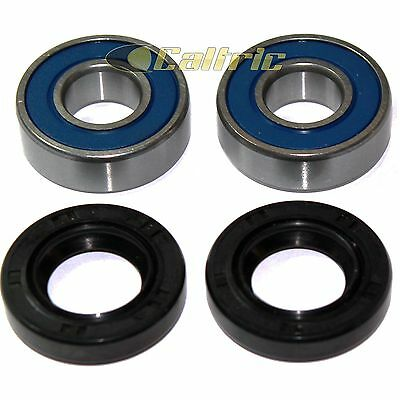 Front Wheel Ball Bearing and Seals Kit Fits YAMAHA TT250 1980 1981 1982
