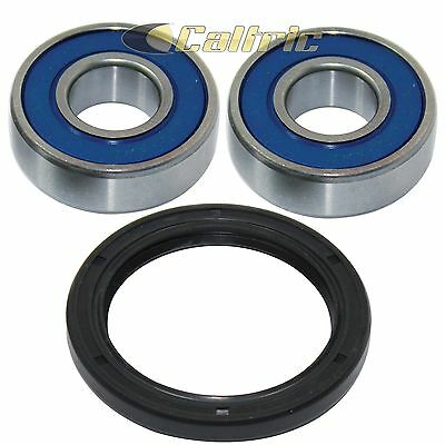 Front Wheel Ball Bearing and Seals Kit Fits YAMAHA YZ125 1975 1976 1977