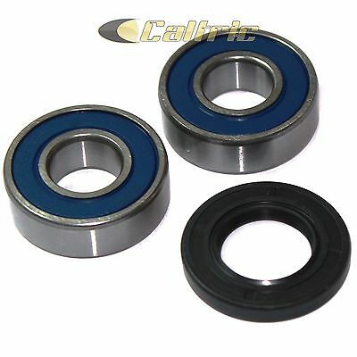 Front Wheel Ball Bearing and Seals Kit Fits YAMAHA TW200 TRAILWAY 200 2001-2015