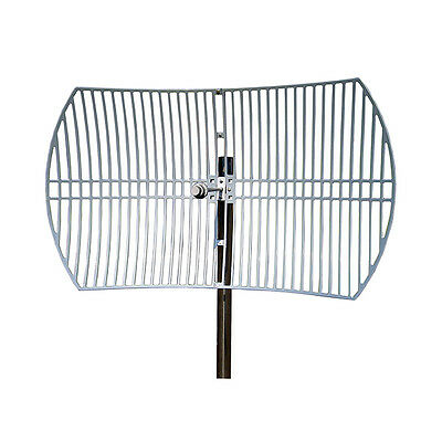 TP-Link 5GHz 30dBi Outdoor Grid Parabolic Antenna (TL-ANT5830B)