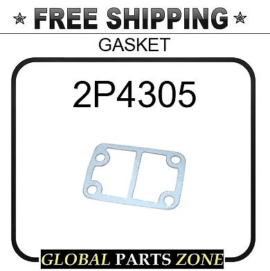 2P4305 - GASKET  for Caterpillar (CAT)