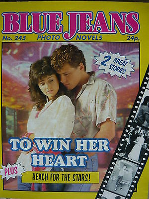 Blue Jeans Photo Novel - Issue 245