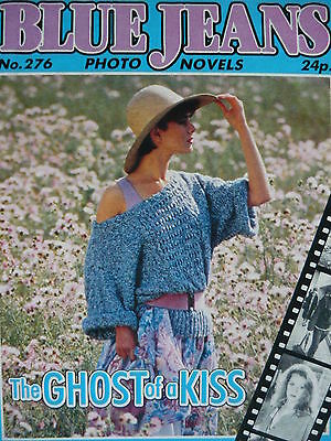 Blue Jeans Photo Novel - Issue 276