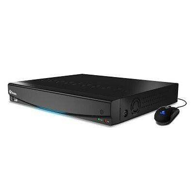 Swann DVR8-3425 8 Channel 960H Digital Video Recorder 1 Year Warranty