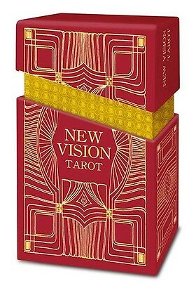New Vision Tarot - Premium Edition - new from Loscarabeo, brand new!