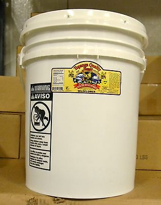 FIREWEED HONEY, UNFILTERED  Raw, 1 gallon bucket / 12lbs