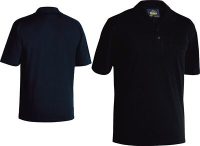 Bisley Workwear Polo Shirt (Bk1290)