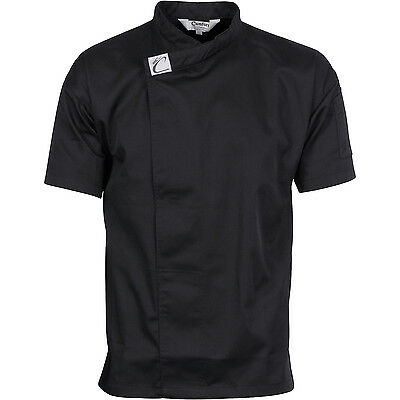 DNC Workwear Unisex Tunic - Short Sleeve (1121)