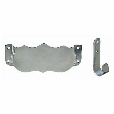 Perko Fig. 325 Fire Axe Bracket 0325 000 STS Stainless steel MD