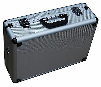 """Vestil CASE-1814 Rugged textured Carrying Case with rounded corners. 18"""" Length"""