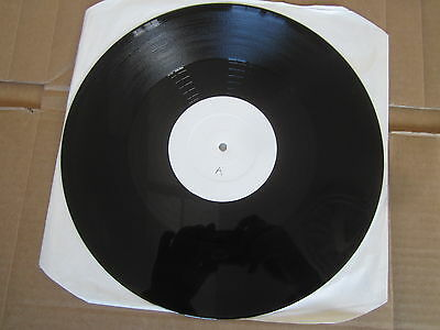 "PJ HARVEY Dress EP TOO PURE 12"" RARE 1991 DEBUT UK ORIGINAL TEST PRESSING"
