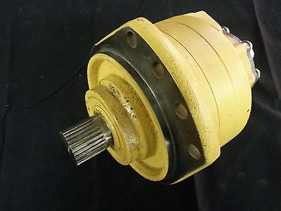 Poclain MS Radial Piston Hydraulic Motor | MSE05 | CODE A03623N New - Old Stock